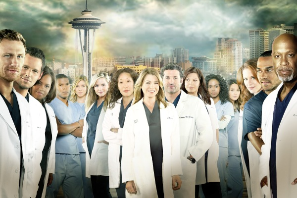 KEVIN MCKIDD, JUSTIN CHAMBERS, CHANDRA WILSON, GAIUS CHARLES, TESSA FERRER, JESSICA CAPSHAW, SANDRA OH, ELLEN POMPEO, PATRICK DEMPSEY, SARA RAMIREZ, JERRIKA HINTON, CAMILLA LUDDINGTON, SARAH DREW, JESSE WILLIAMS, JAMES PICKENS JR.