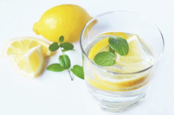 citroenwater-smorgens-drinken