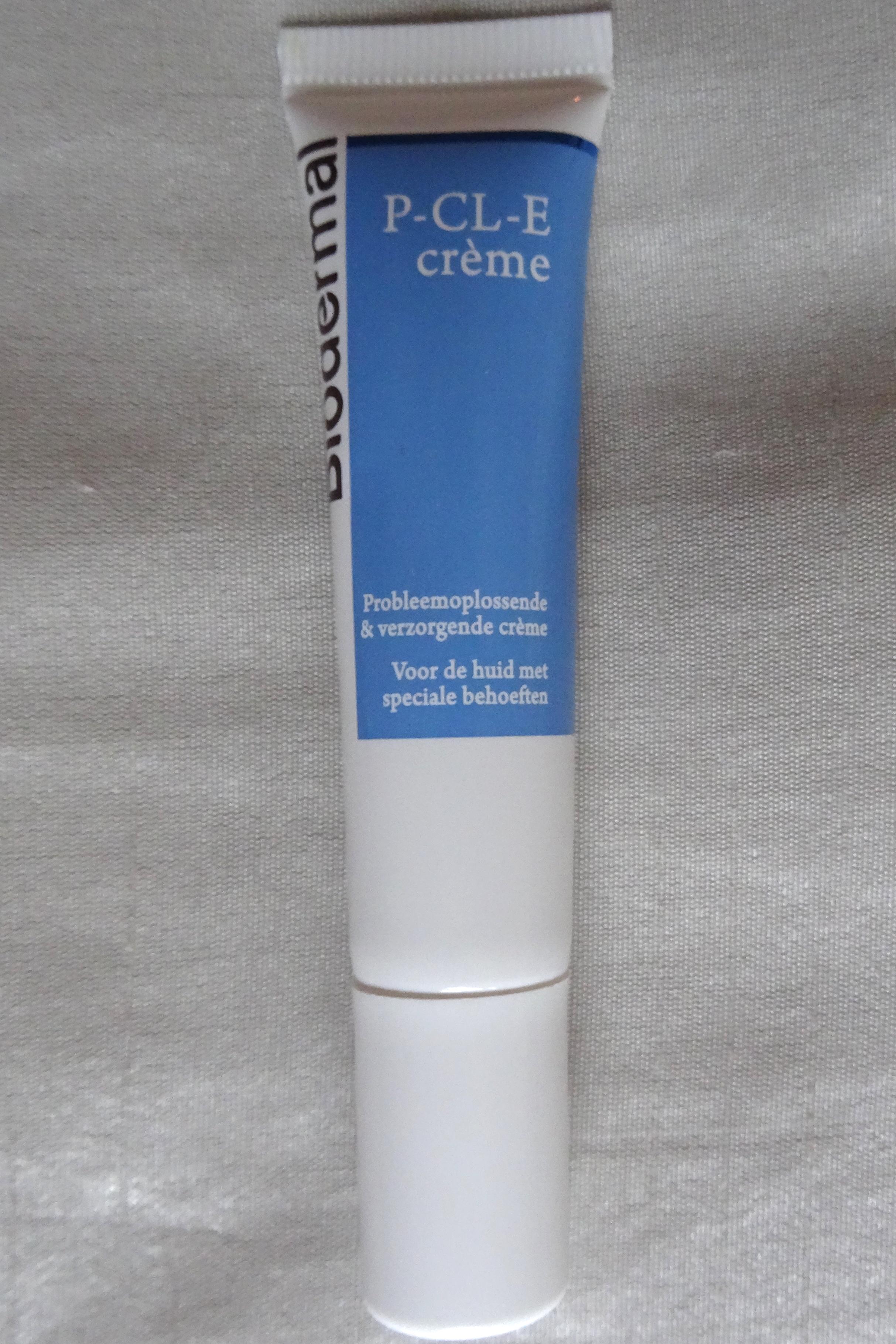 creme voor gevoelige huid
