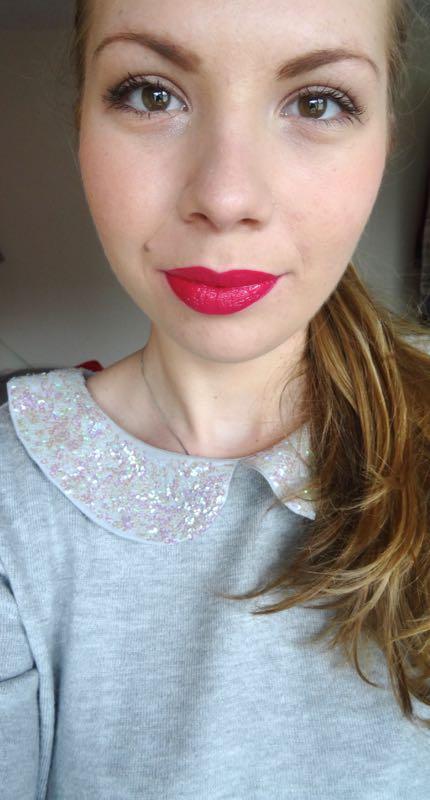 Review Mua Professional Eye Primer: Review MUA Luxe Velvet Lip Laquer