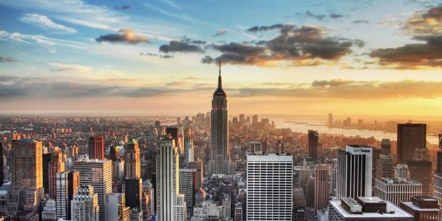 New York stage